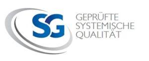 Zertifizierung durch die Systemische Gesellschaft SG